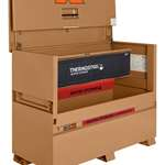 MODEL 89-H STORAGEMASTER® PIANO BOX WITH THERMOSTEEL