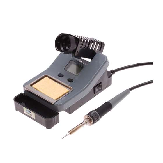 Soldering Station With LCD Display ESD Safe 405 Series