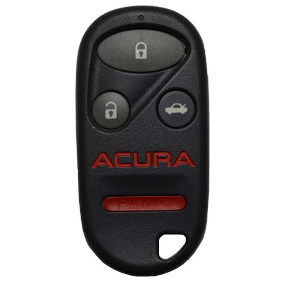 Remote 97-01 Acura Integra; 97-99 Acura CL