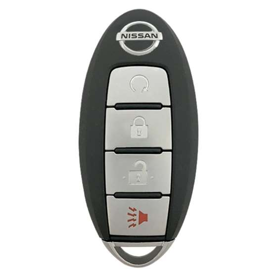 OEM Smart Key Remote with Lock/Unlock/Panic