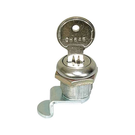 CYLINDER & CH545 KEY FOR L8815/L8915