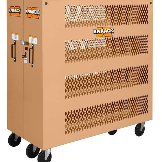 MODEL 100-MT TOOL KAGE ROLLING CABINET