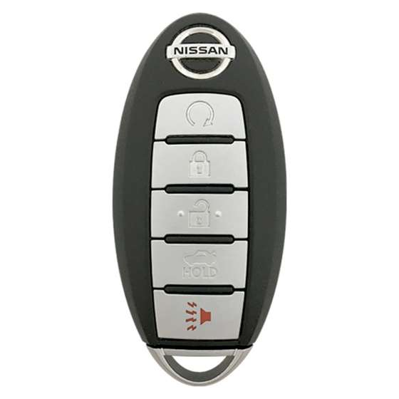 Smart Key Remote Start/Lock/Unlock/Trunk/Panic